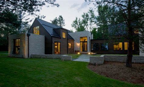 modern traditional homes 2013 marvin architect s challenge winners design milk