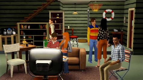 that 70s show house floor plan that 70s show the forman house sims 3 youtube