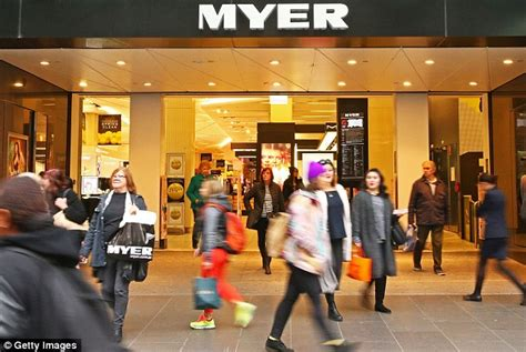 meyer australia myer to bring topshop into 20 stores after it announced it