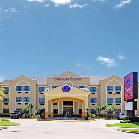 Comfort Inn And Suites Houston Tx by Comfort Suites Galleria Houston Tx Aaa