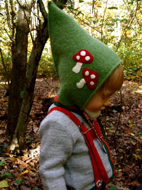 pattern for felt gnome hat acorn pies how to make a gnome hat for a young child