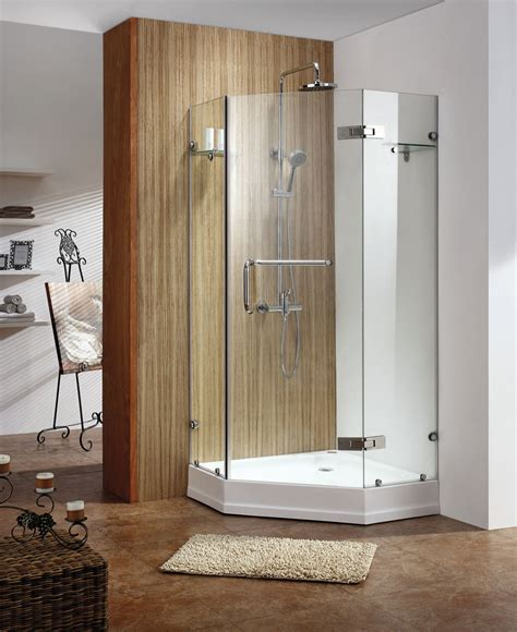 polycarbonate shower door polycarbonate shower enclosure view high end luxury