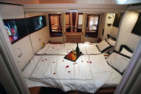Airbus A380 1st Class Cabin by Comparing Airlines Airbus A380 Class Cabin And