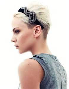 coupe cheveux court femme hiver 2015 les plus belles