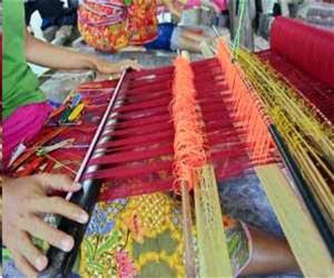 Tas Perca Motif Siluet Kucing pengertian dan macam macam kerajinan tekstil di indonesia