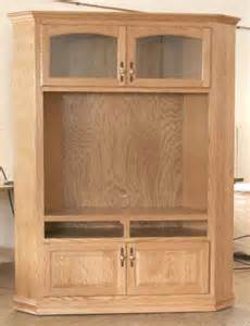 Corner Tv Cabinet With Doors by Corner Tv Cabinets With Doors