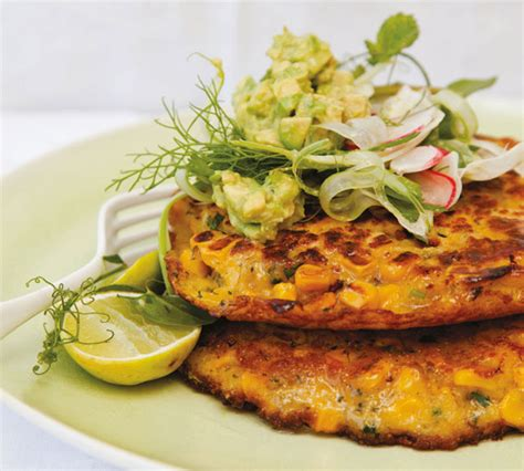 simple pleasures recipes and memories of real food books gluten free corn fritters annabel langbein recipes