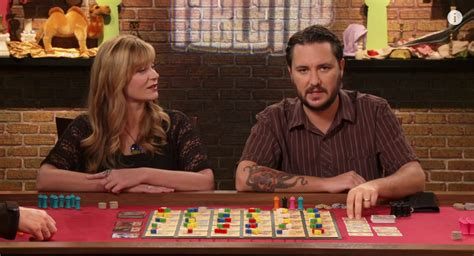 wil wheaton tattoo tabletop busch wil wheaton satine