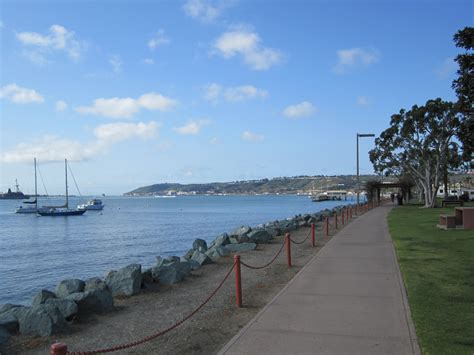shelters island 5 of san diego s best scenic waterfront walks