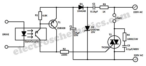 Motor Acmotor Fan Acextra Fan Universal 10 Ac Mobil triac circuits projects