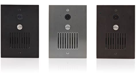 home automation montreal new control4 174 door intercom