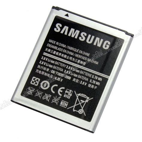 Baterai Baterei Samsung Galaxy Trend 2 S7898 1500mah Original 100 samsung i8190 galaxy s3 mini orjinal batarya 220 cretsiz