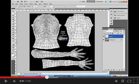 how to make a second life tattoo metaverse tutorials