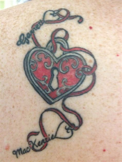 name heart tattoo designs designs with names tattoos
