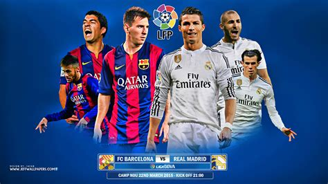 detiksport barcelona vs real madrid real madrid vs barcelona wallpaper wallpapersafari