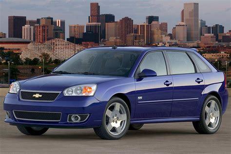 2007 chevrolet malibu maxx overview cars