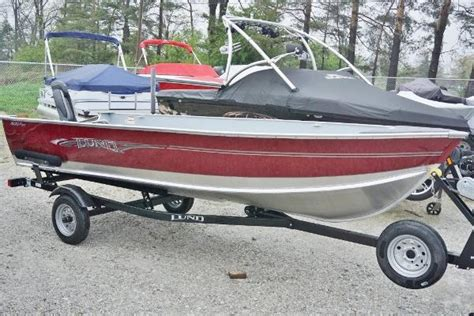 used lund boats new york lund new and used boats for sale