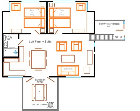 cottage company floor plans the loft hermanus accommodation eastbury cottage