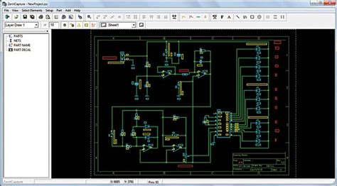 pcb layout design software wiki create professional pcb designs with zenitpcb suite