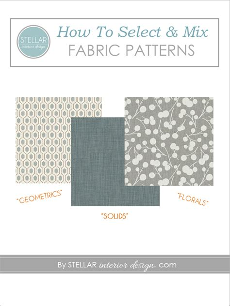 how to mix patterns how to mix fabric patterns stellar interior design