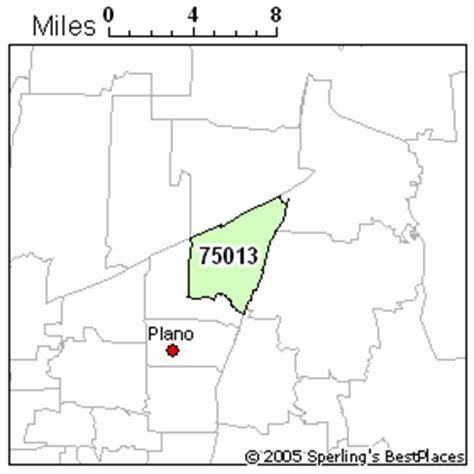 allen texas zip code map best place to live in allen zip 75013 texas