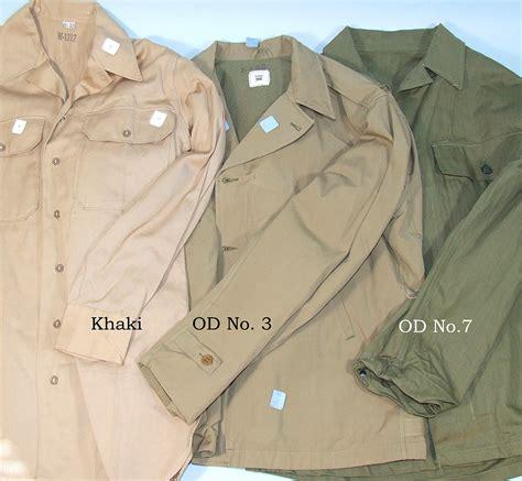 color khaki khaki