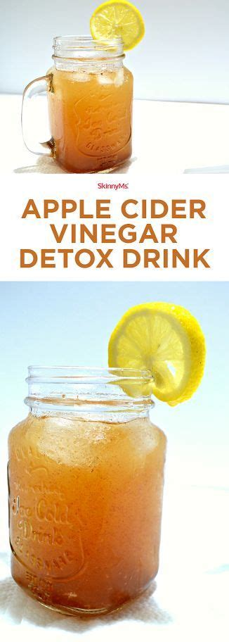 Apple Cider Vinegar And Detox For Kolonopin by 228 Best Detox Images On