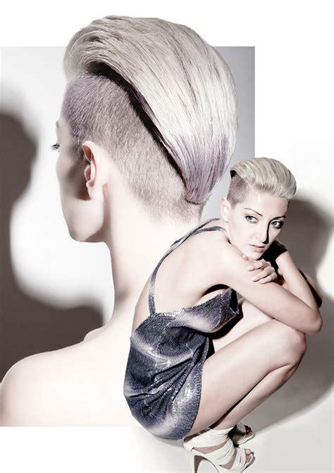 austrian hair gallery austrian hairdressing award 2012 nominee on behance