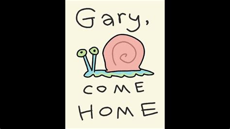 gary come home reverb added