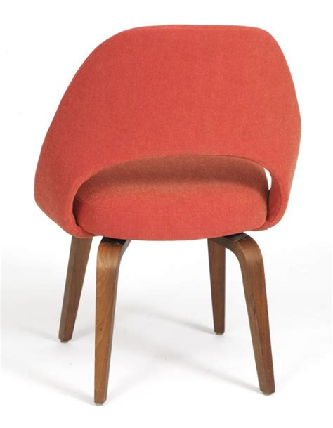 early saarinen for knoll dining chairs modern furniture