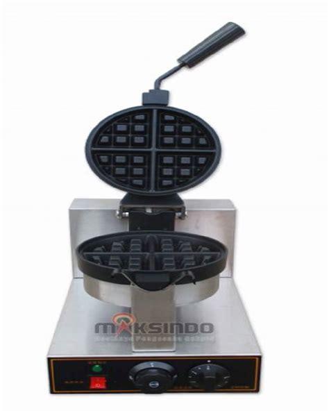 Best Seller Waffle Maker Rotating Pembuat Waffle Elektrik jual mesin rotating waffle maker mks rtw01 di