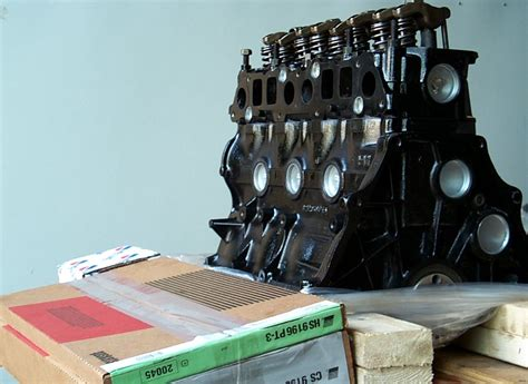 Jeep Crate Engines Amc Jeep Remanufactured Engines