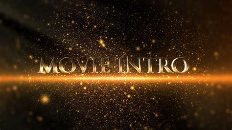 cara membuat intro video dengan after effect tutorial membuat intro film dengan after effect ids