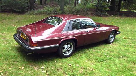 jaguar xjs v12 1983