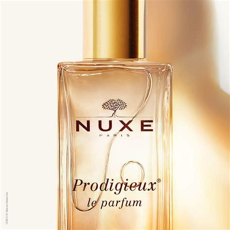 Parfum 50 Ml by Parfum Femme Prodigieux 174 Le Parfum Flacon Parfum 50 Ml Nuxe