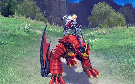 archeage review and mmobomb aura kingdom review and mmobomb