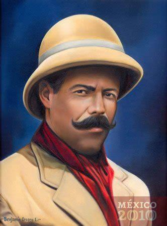 la revolucion mexicana personajes de la revolucion mexicana