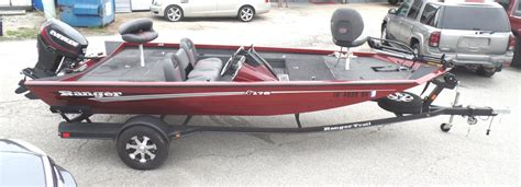 ranger boats indiana ranger rt 178 boats for sale in indiana