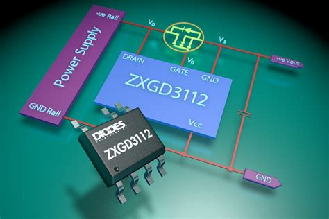 diodes inc suppliers or ing mosfet controller supports power supplies up to 400v power electronic tips