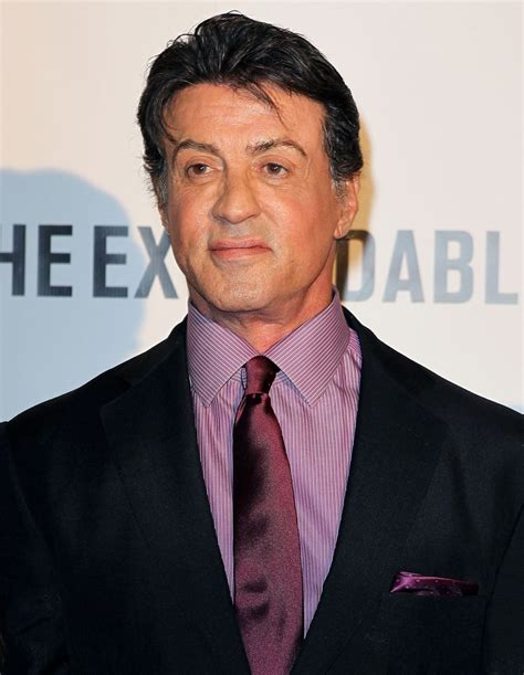 Sylvester Stallone Is In by Sylvester Stallone Picture 38 Special Screening Of The