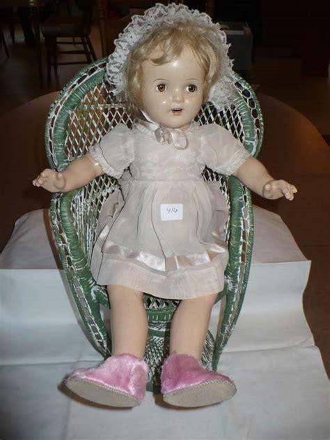 unmarked composition doll unmarked composition doll