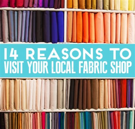local upholstery shop 14 reasons to visit your local fabric shop sewing blog