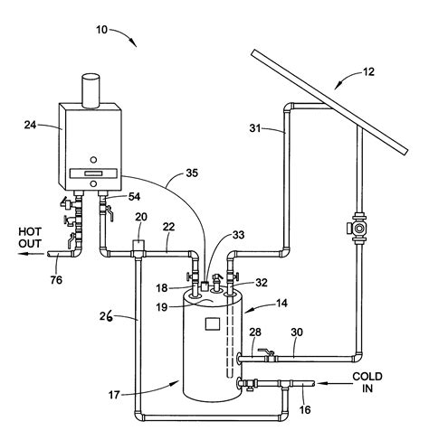 piping diagram for tankless water heater intergeorgia info