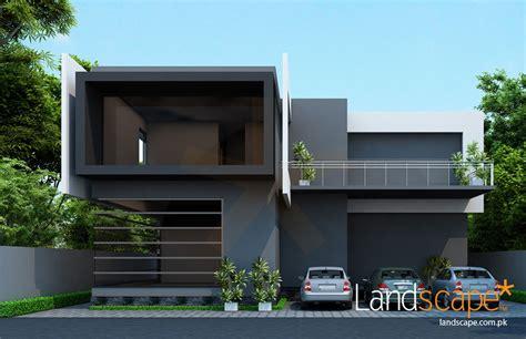 Home Design In Uae Elevation Of Residence In Dubai Uae Landscape Pvt Ltd