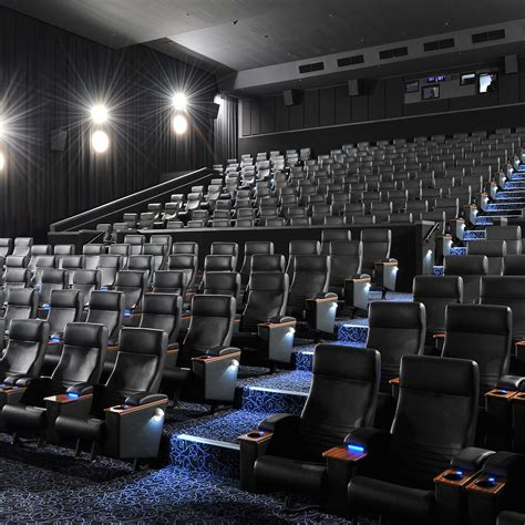 s day event cinemas buildcorp construction refurbishment fit out remedial