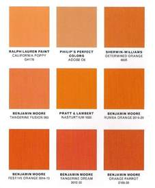 best 25 orange paint colors ideas on pinterest orange dining room orange kitchen paint and