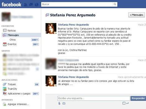 2012 mensajes alaniso lista de mensajes y entrevistas apexwallpapers mensajes de cobranzas por facebook molestan a los usuarios
