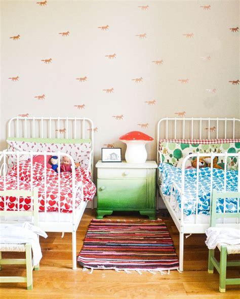 Einrichten Ideen 4650 by Die Besten 25 Geschwister Schlafzimmer Teilen Ideen Auf