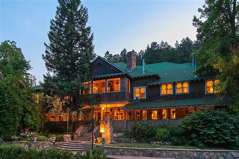 bed and breakfast boulder co alps boulder canyon inn