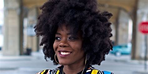 afro hairstyles for black women to wear meet the women with the flyest afros on instagram huffpost